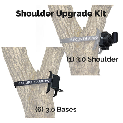 3.0 Shoulder Upgrade Kit 2 (KIT)