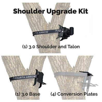 3.0 Shoulder Upgrade Kit 3 (KIT)