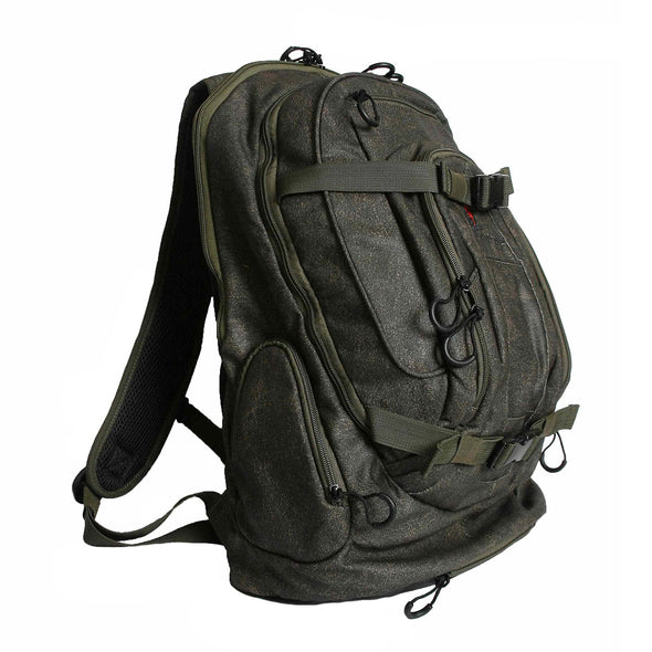 Fourth Arrow Backpack