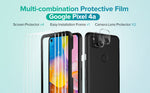 iVoler Screen Protectors for Google Pixel and Camera Lens