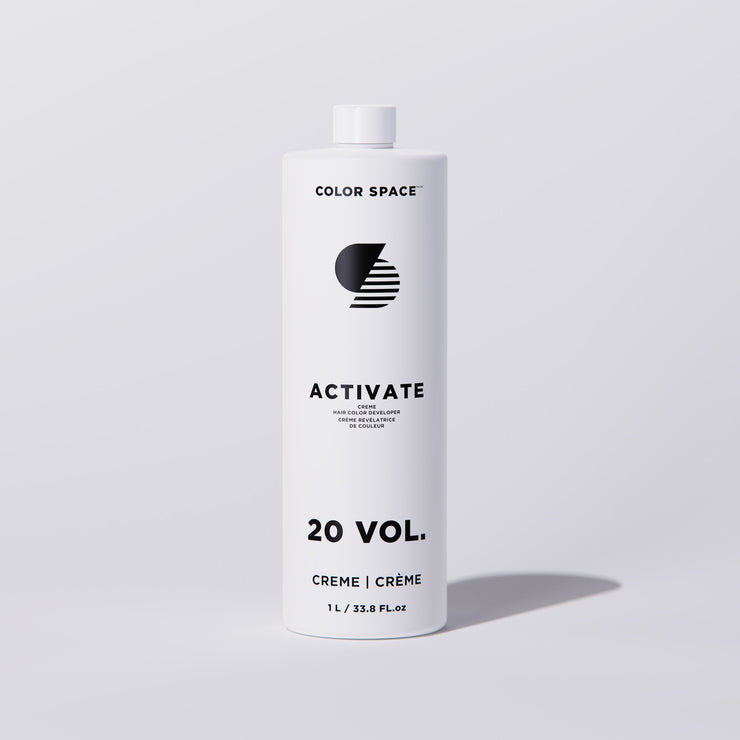 ACTIVATE CREME DEVELOPER 20 VOL.