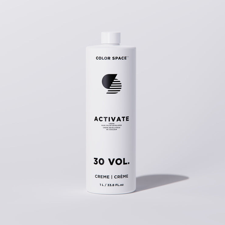 ACTIVATE CREME DEVELOPER 30 VOL.