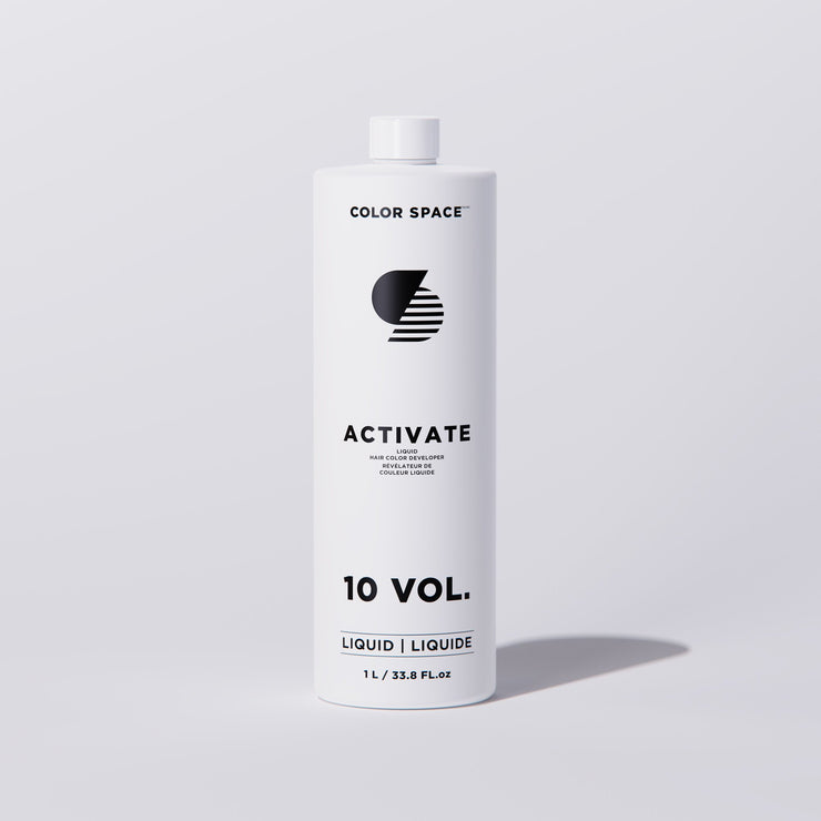 ACTIVATE LIQUID DEVELOPER 10 VOL.