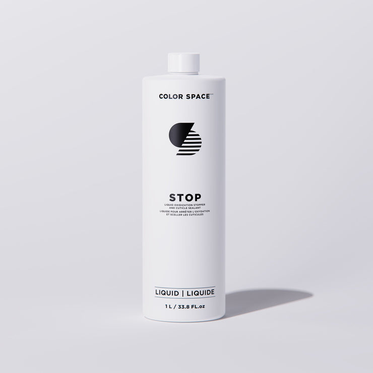 STOP LIQUID OXIDIZATION STOPPER AND CUTICLE SEALANT