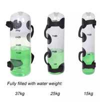 Aqua Bag Weight Lifting Gym