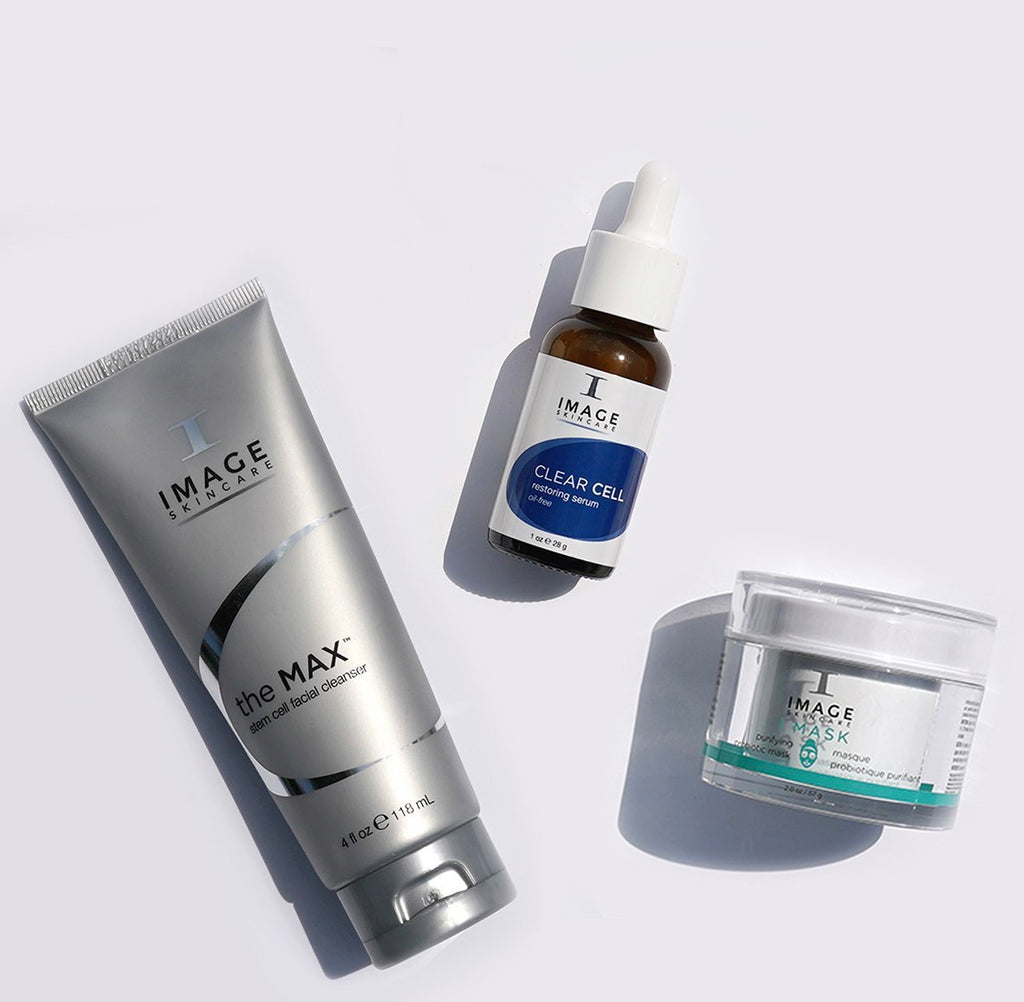Mask/Acne Kit