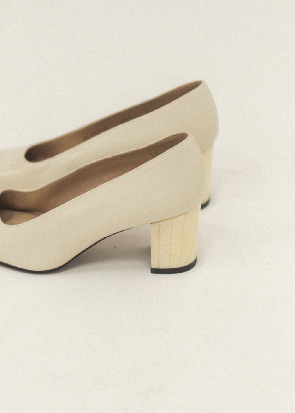 Pre-Loved Stuart Weitzman Pumps