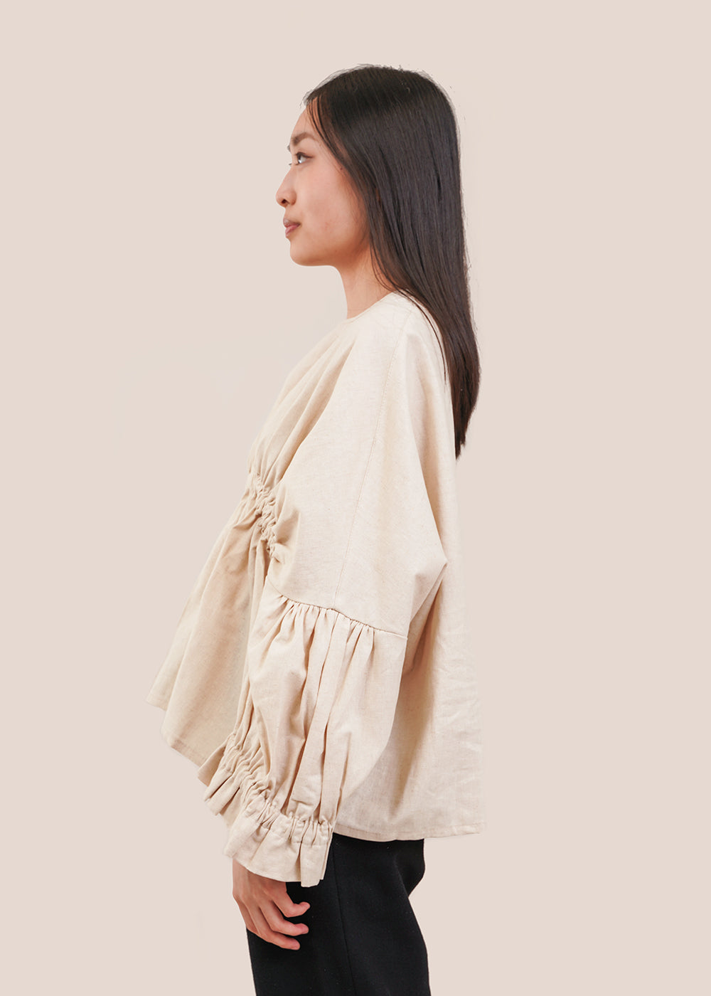323 Vivian Top — Shop sustainable fashion and slow fashion at New Classics Studios