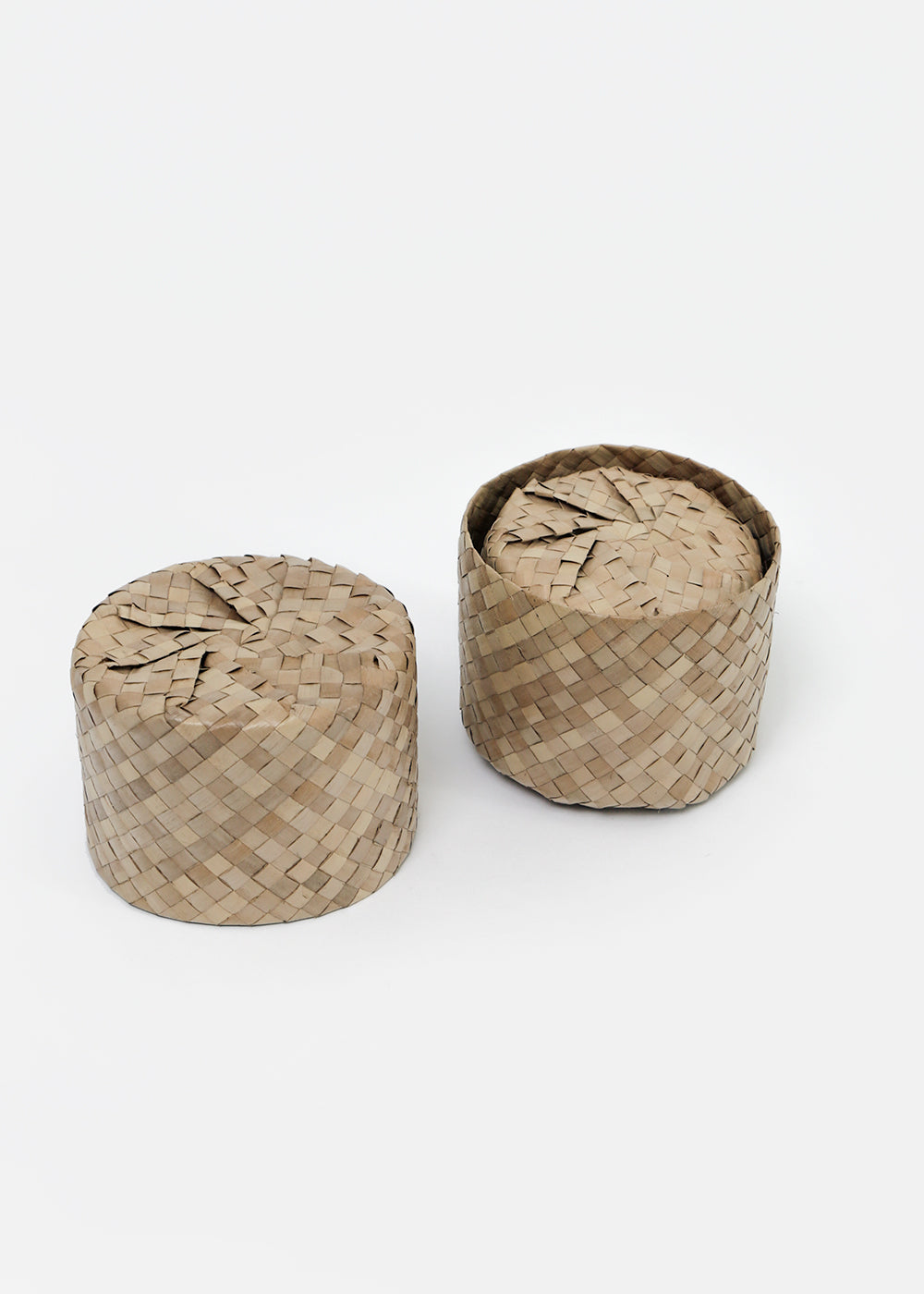Ancán Buri Container Set — Shop sustainable fashion and slow fashion at New Classics Studios