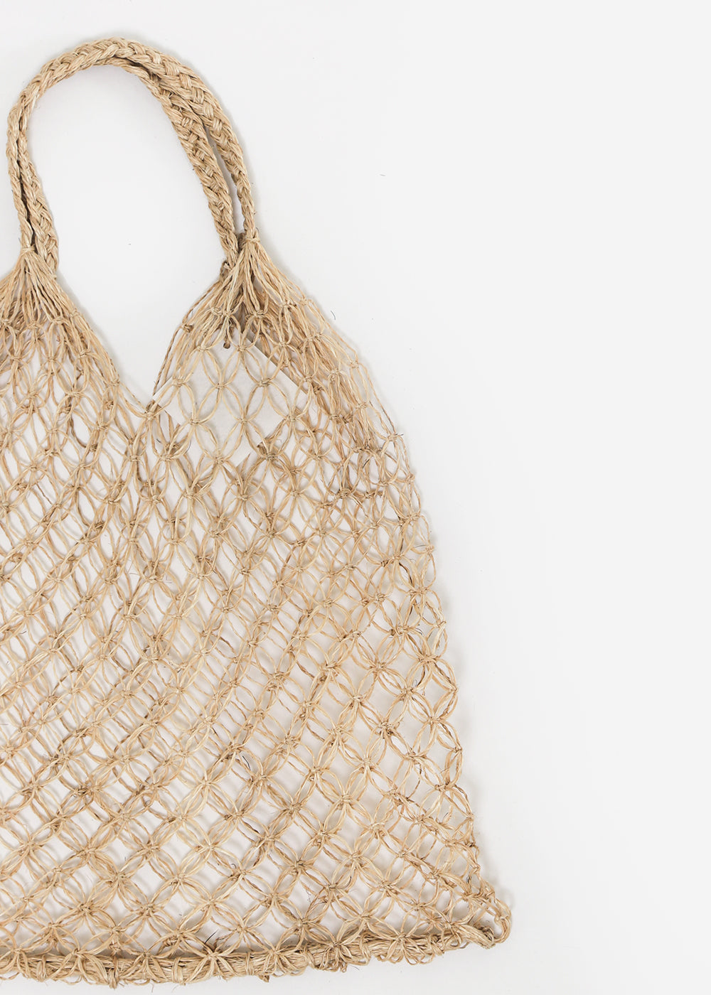 Ancán Mini Eco Tote — Shop sustainable fashion and slow fashion at New Classics Studios