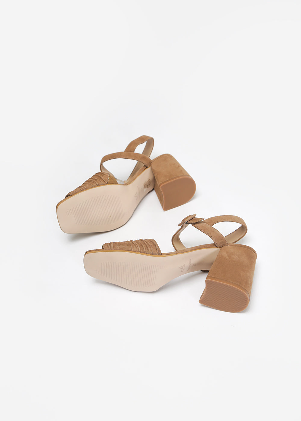 About Arianne Rita Sandals in Arena — New Classics Studios