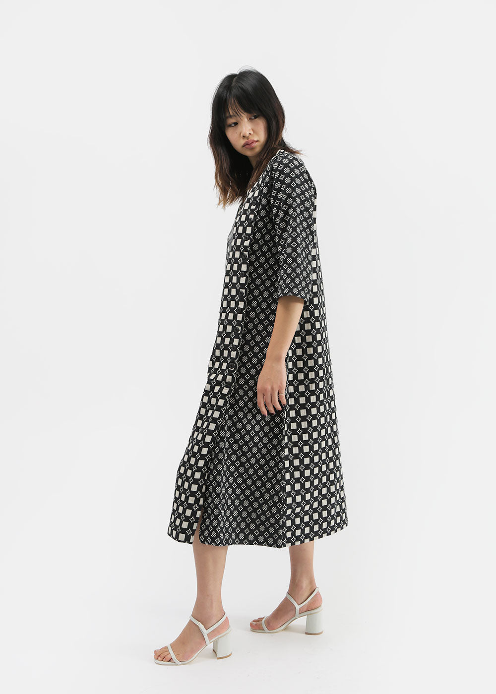 Ace & Jig Drew Brighton Dress — New Classics Studios
