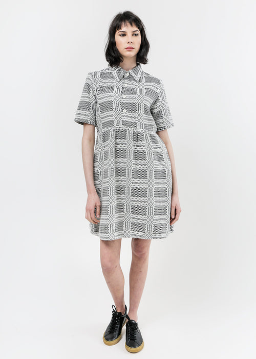 Ace & Jig Highland Park Dress — New Classics Studios