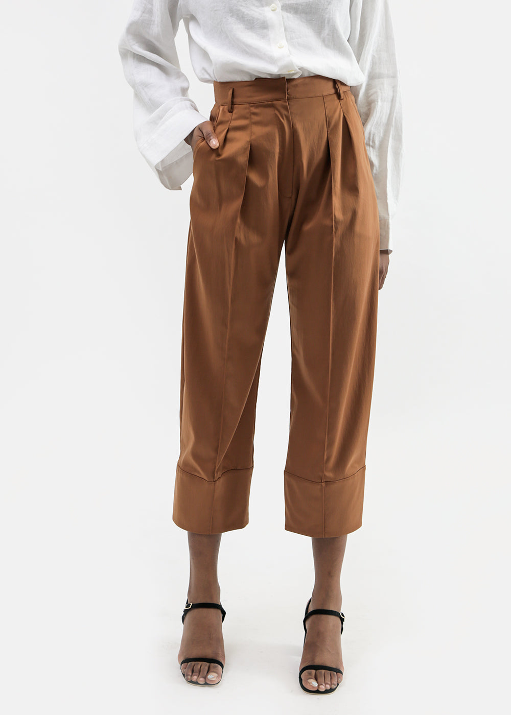 Arcana NYC Bone Clocks Trouser — New Classics Studios