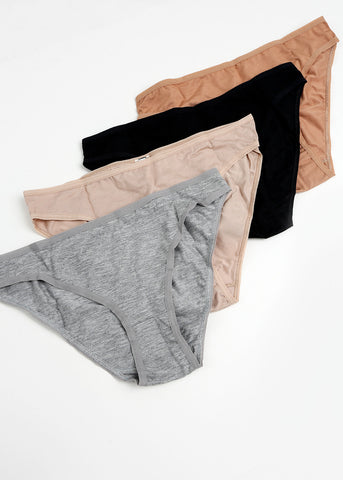 Bell Underwear Basic Pack