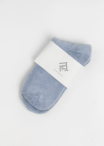 Buckle Ankle Socks