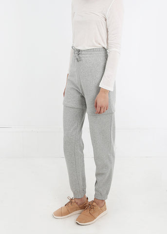 Jounich Zip Sweatpants