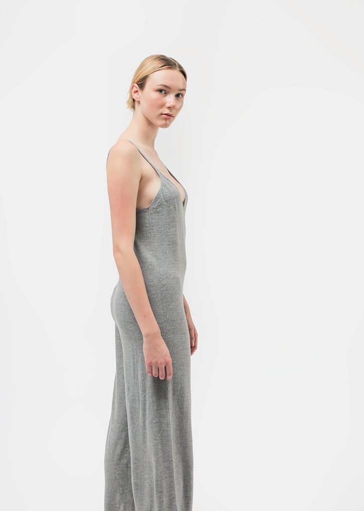 Baserange Homoki Jumpsuit — Shop sustainable fashion and slow fashion at New Classics Studios