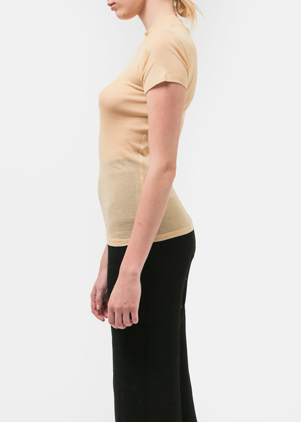 Baserange Torres Tee — Shop sustainable fashion and slow fashion at New Classics Studios