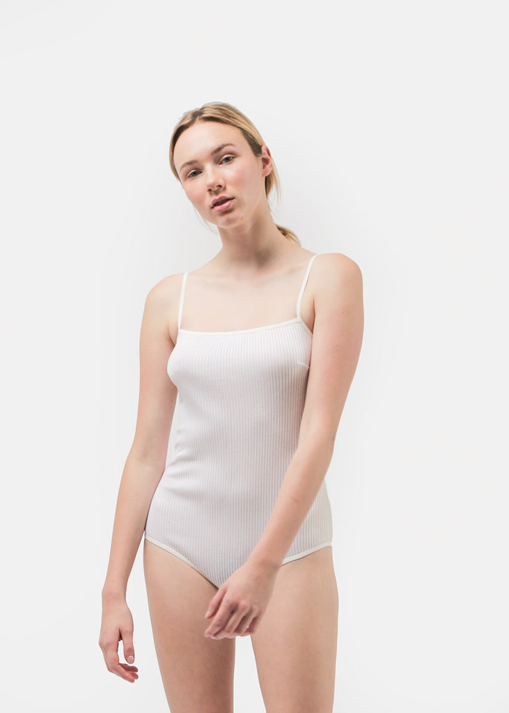Baserange Kinch Bodysuit — Shop sustainable fashion and slow fashion at New Classics Studios