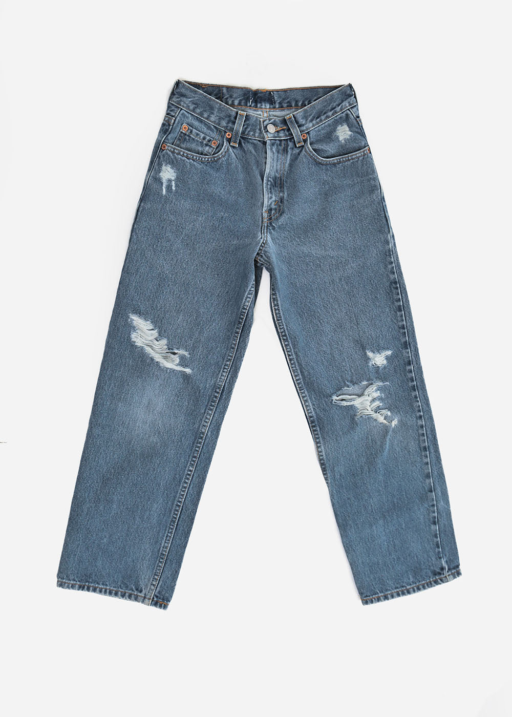 Denim Refinery Vintage Levi's 550 — Shop sustainable fashion and slow fashion at New Classics Studios