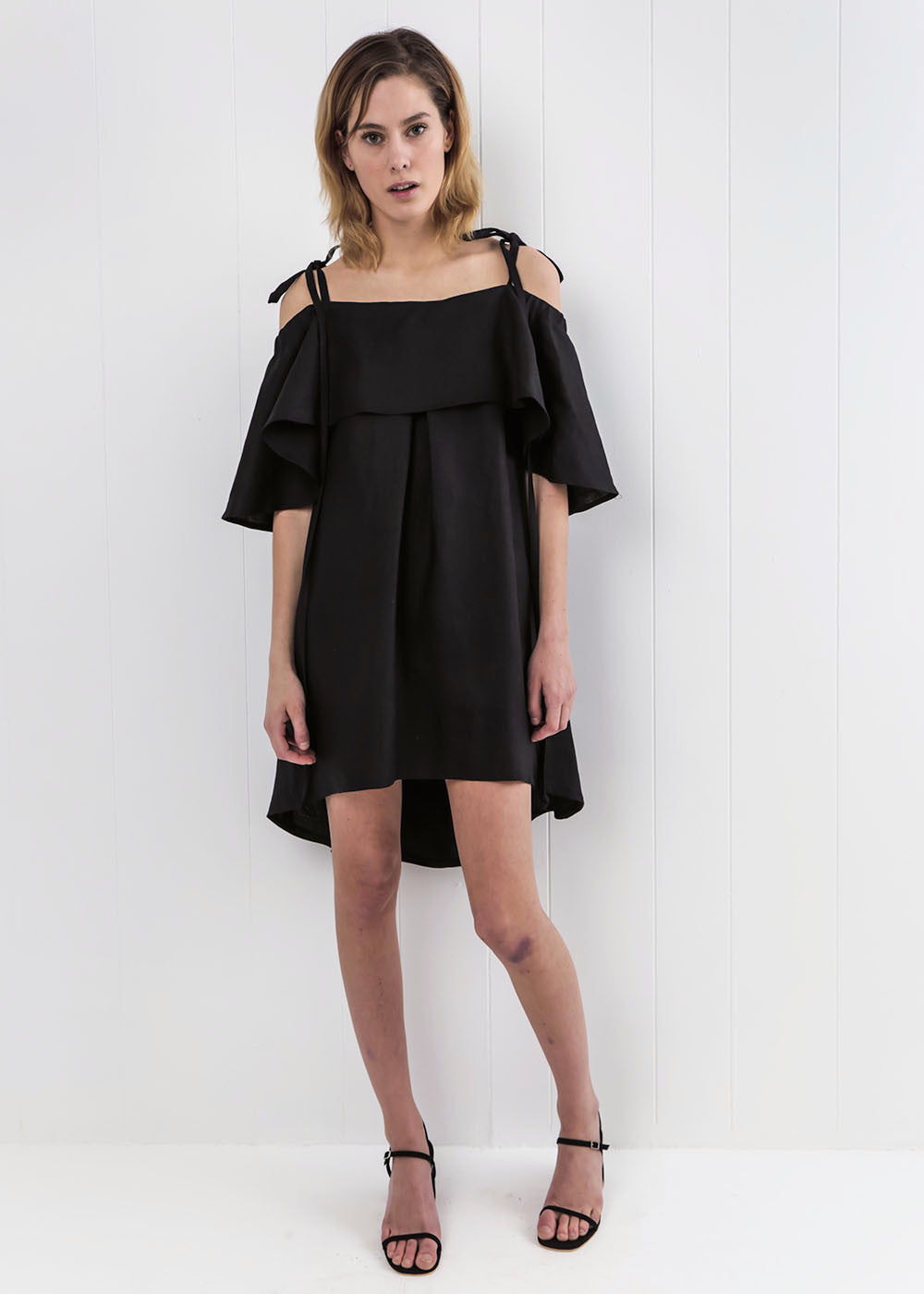 Eliza Faulkner Esme Dress — Shop sustainable fashion and slow fashion at New Classics Studios
