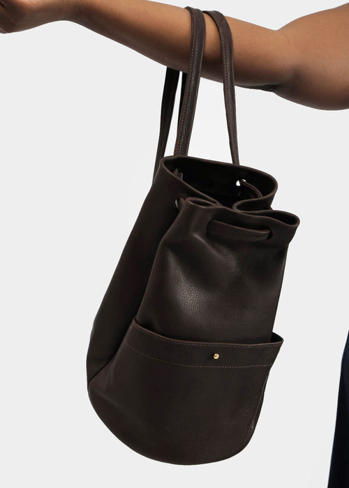 Erin Templeton Small Gunny Sack Bag — New Classics Studios