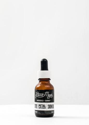 Petal Infused Skin Oil