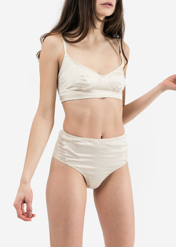 KENT Blam High Waist Underwear — Shop sustainable fashion and slow fashion at New Classics Studios