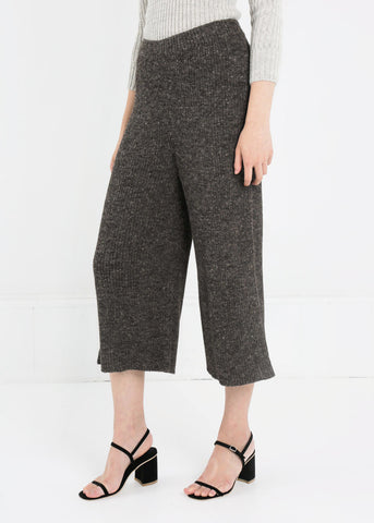 Dark Grey Isabel Pant