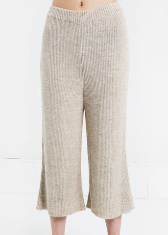 Sand Isabel Pant