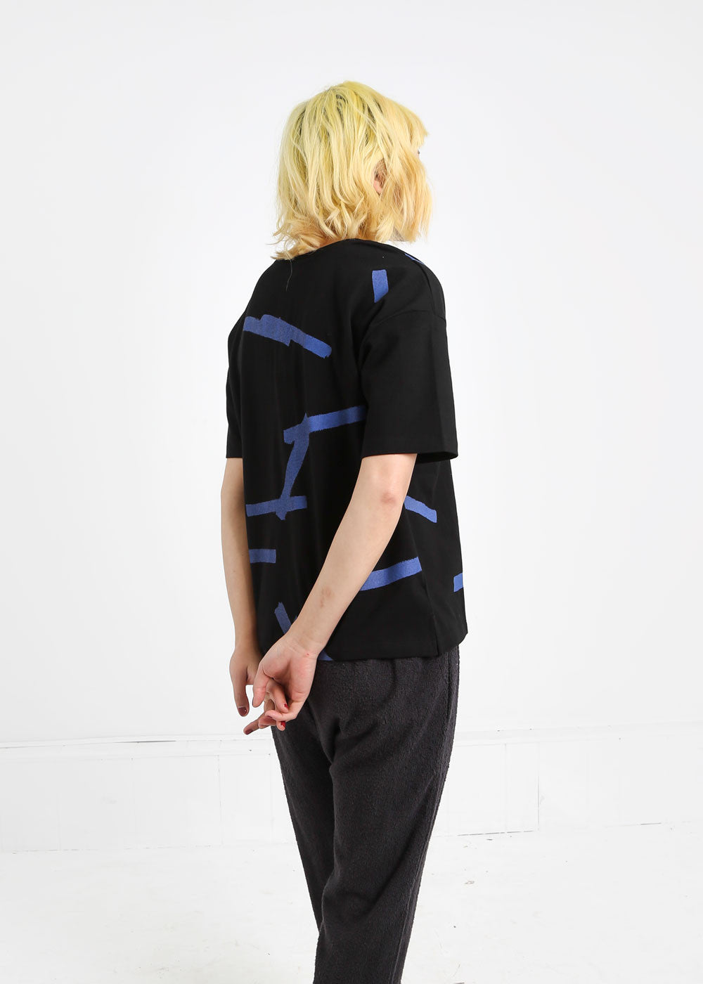 Kowtow Paper Pieces Top — New Classics Studios