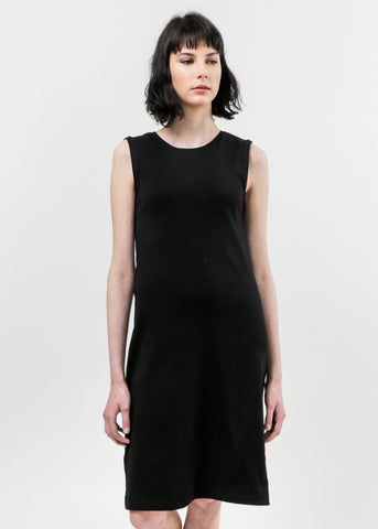 Building Block Rib Tank Dress