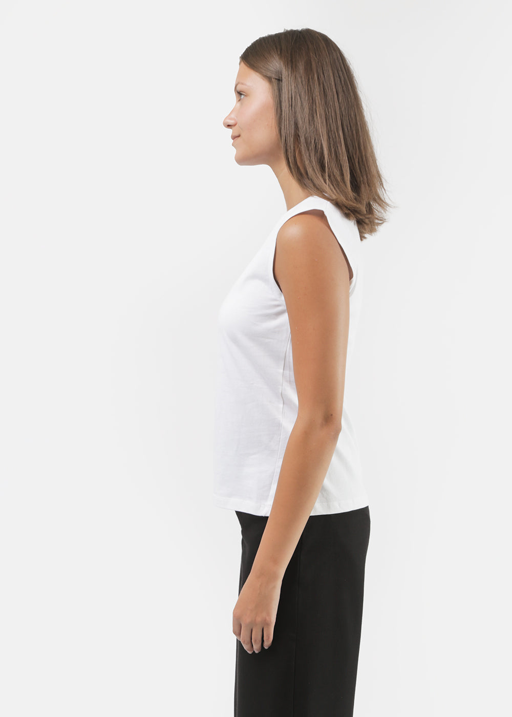 Kowtow Building Block Tank Top — Shop sustainable fashion and slow fashion at New Classics Studios