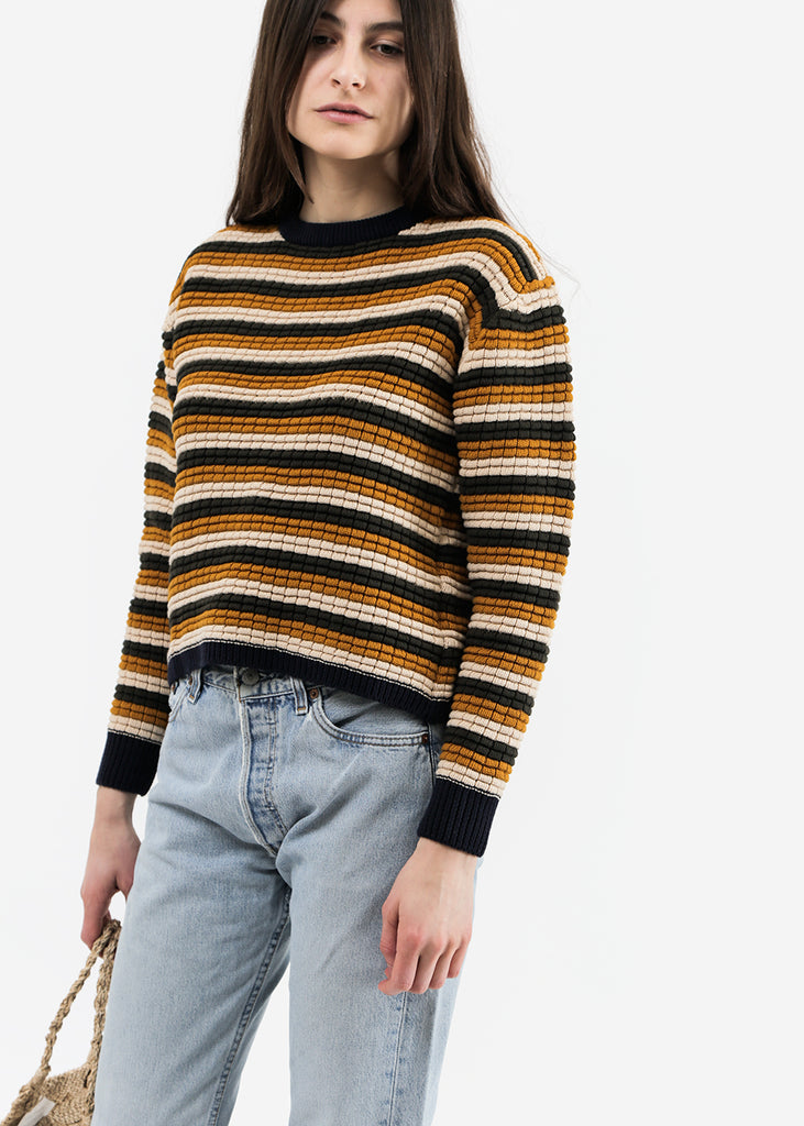 Kowtow Escape Crew Sweater — New Classics Studios