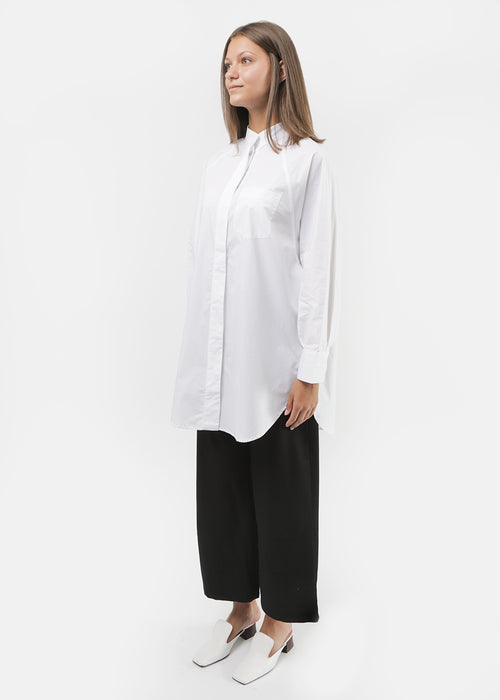 Kowtow Just Love Shirt — New Classics Studios