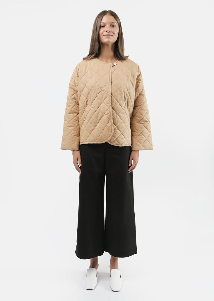 Kowtow Lovers Rock Jacket — Shop sustainable fashion and slow fashion at New Classics Studios