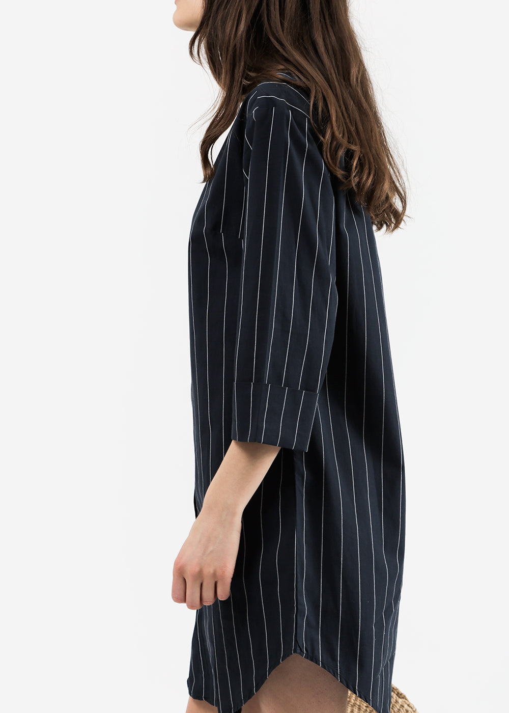 Kowtow Mirror Dress — Shop sustainable fashion and slow fashion at New Classics Studios