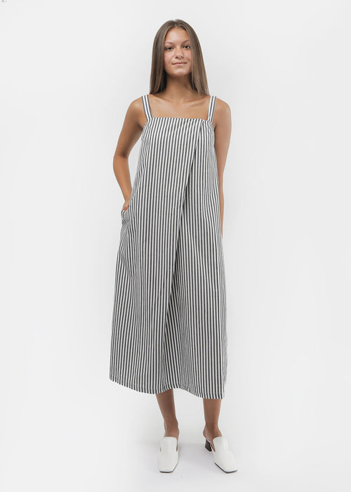 Kowtow Shadow Dress — New Classics Studios
