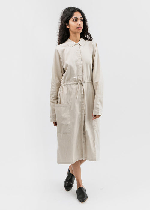 Kowtow Detour Shirt Dress — New Classics Studios