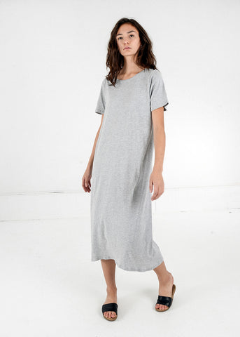 Building Block T-Shirt Dress