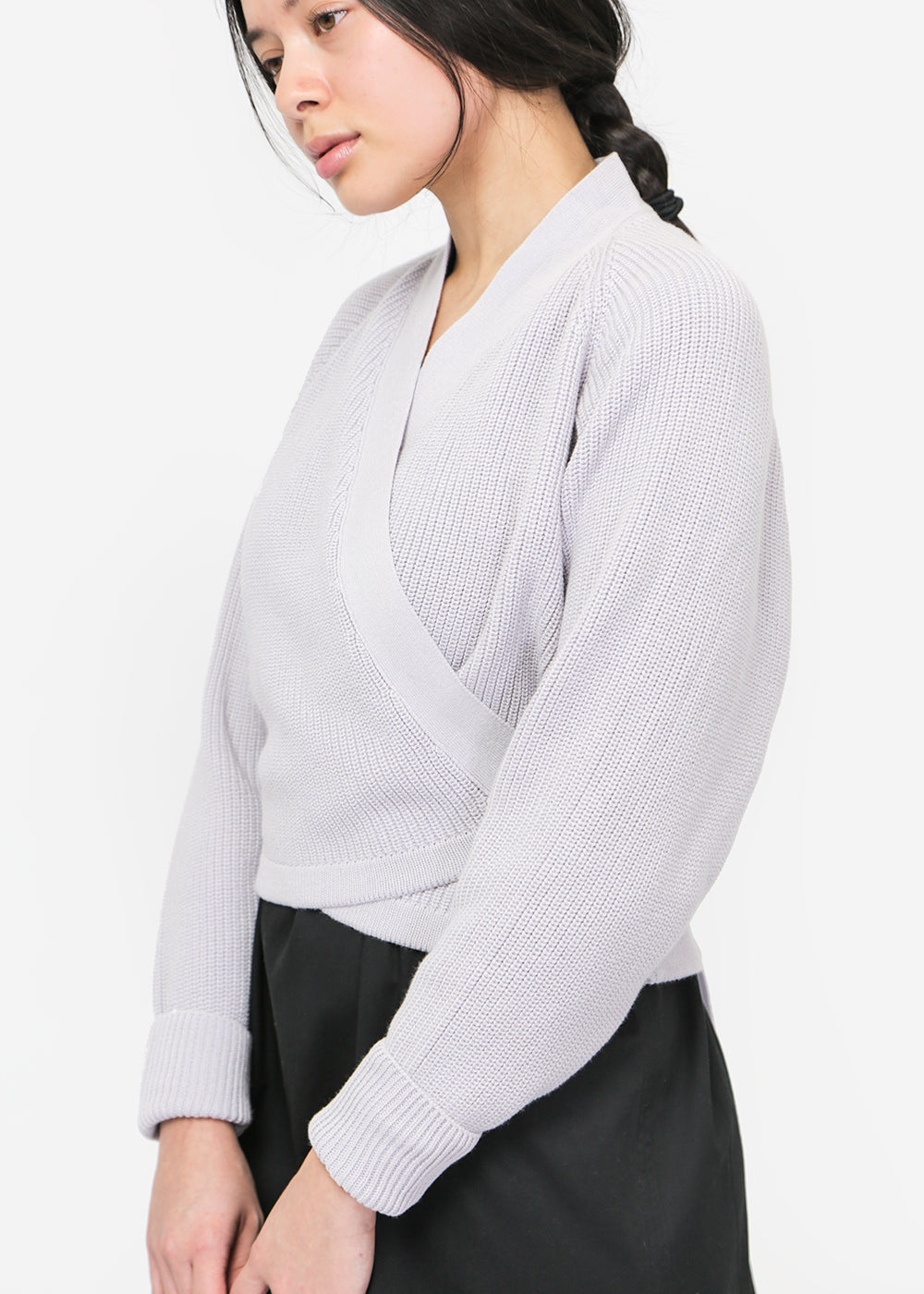 Kowtow Composure Cardigan — New Classics Studios
