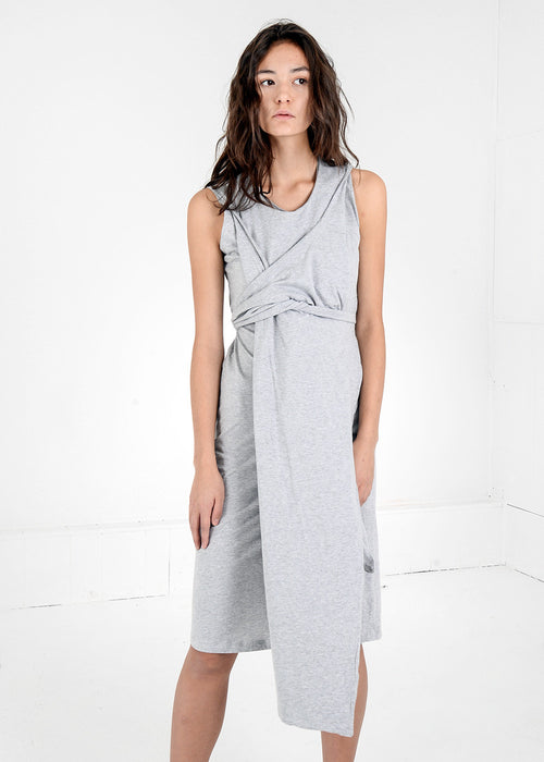 Kowtow Volute Dress — New Classics Studios