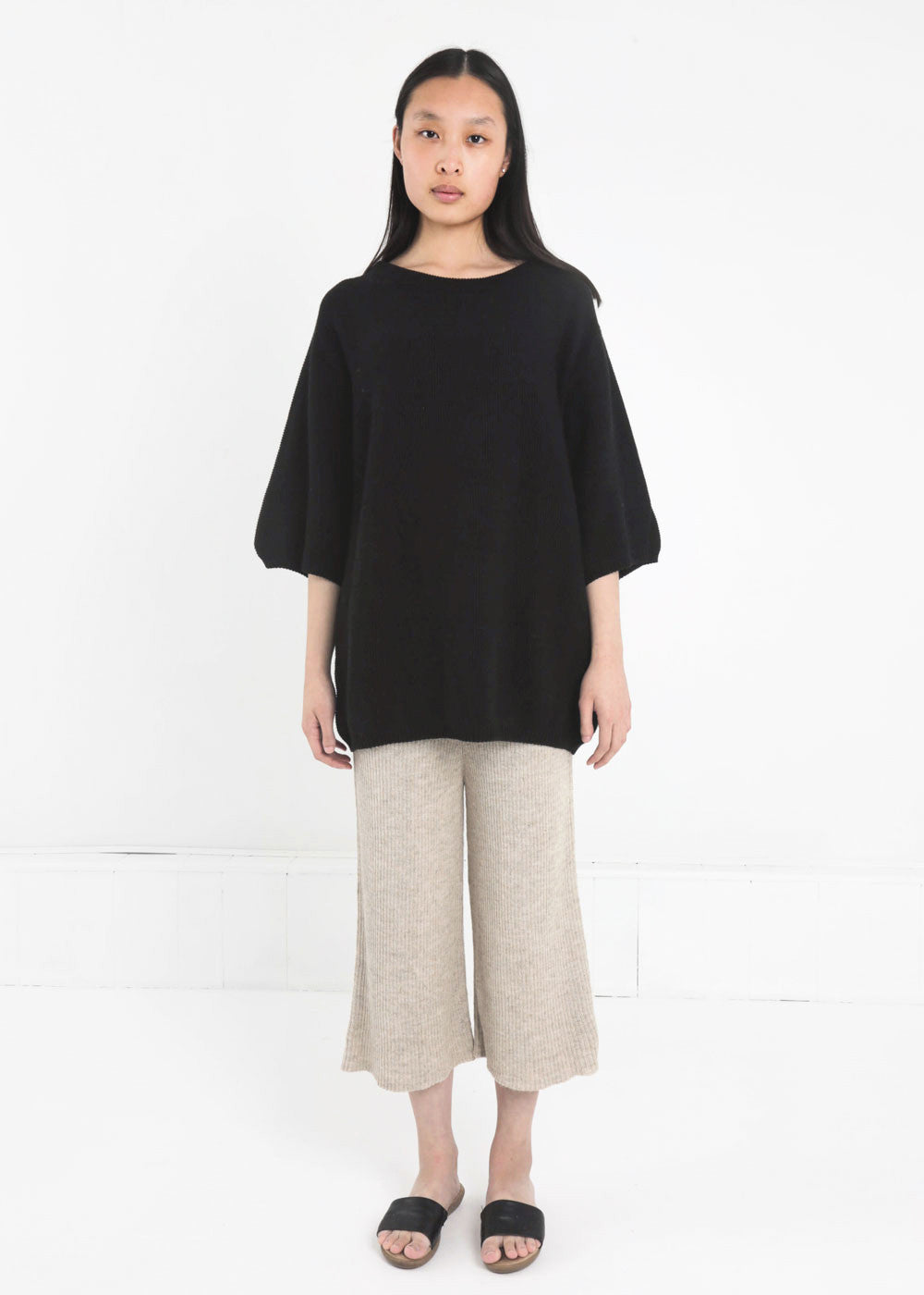 Kowtow On Time Top — New Classics Studios
