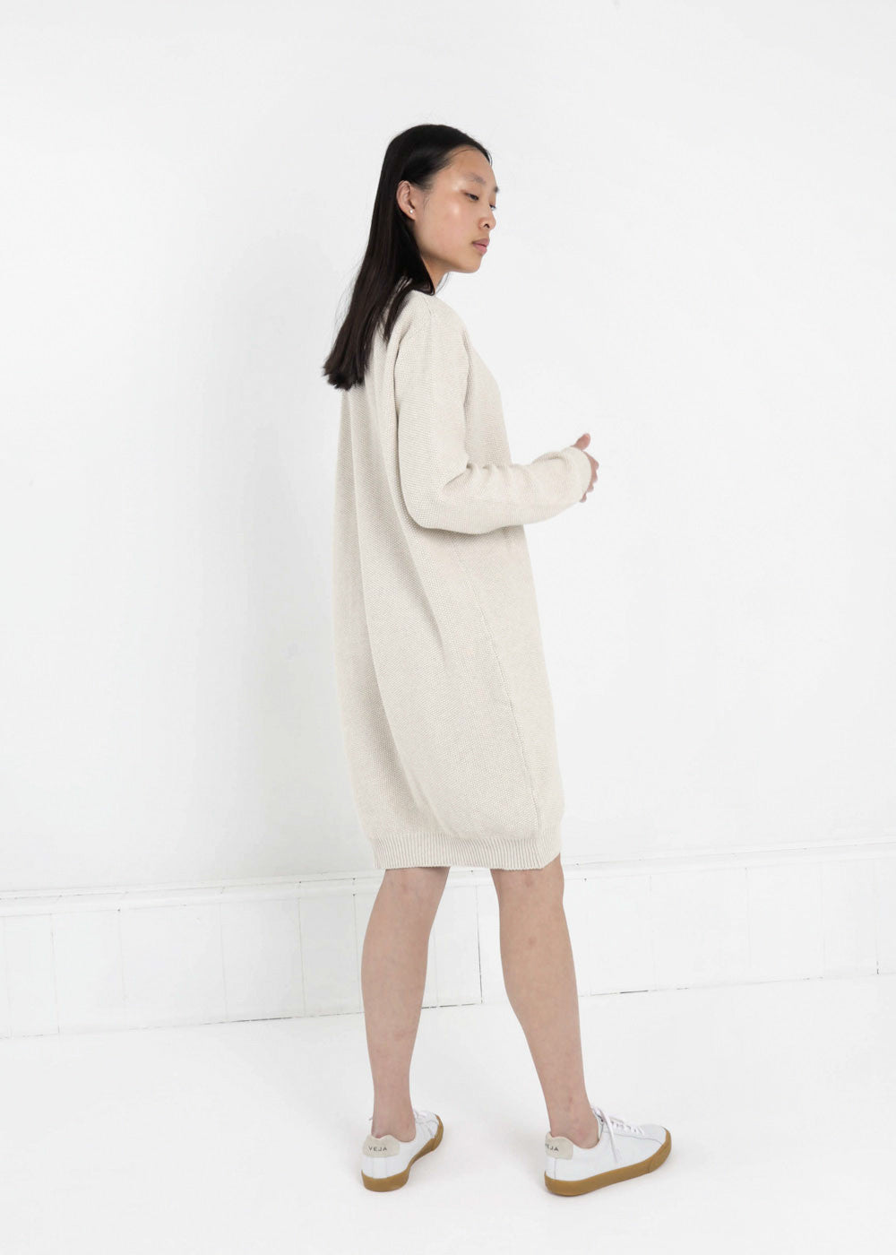 Kowtow See You There Dress — New Classics Studios