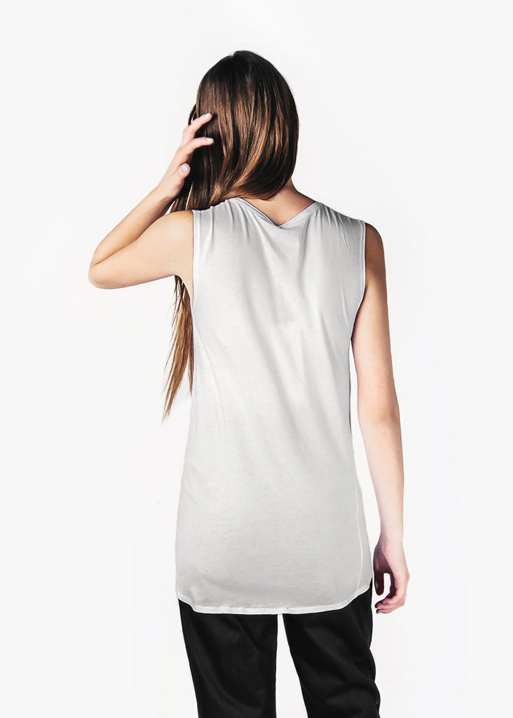 Kowtow Building Block Singlet — Shop sustainable fashion and slow fashion at New Classics Studios