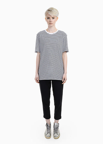Building Block Striped Tee