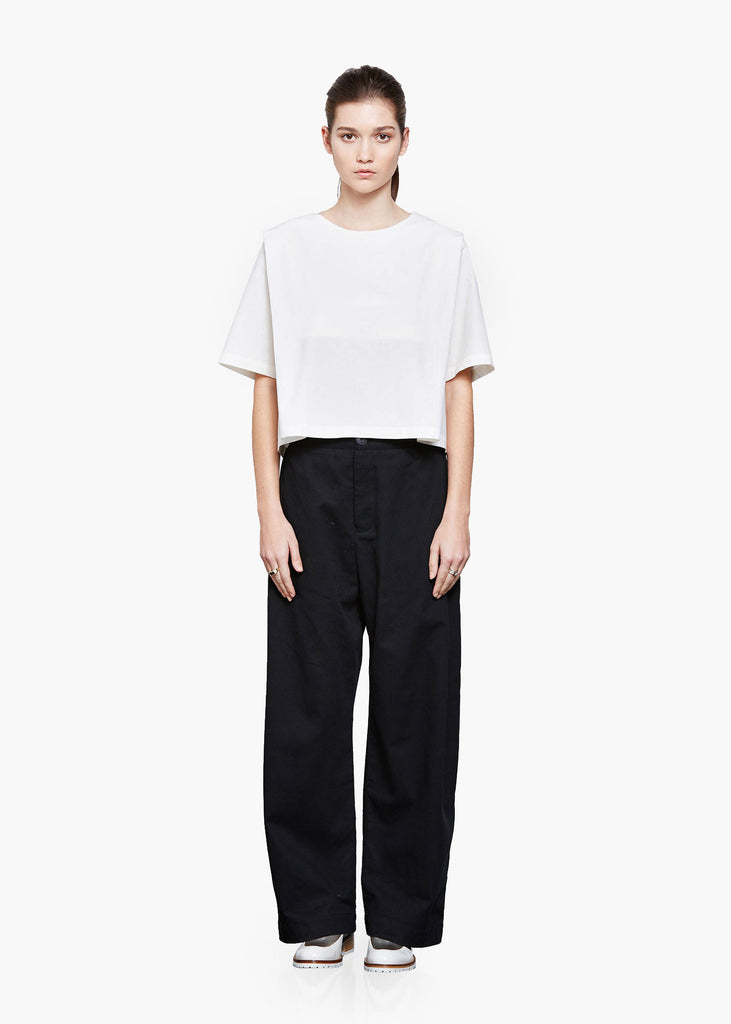 Kowtow In Real Time Top — Shop sustainable fashion and slow fashion at New Classics Studios