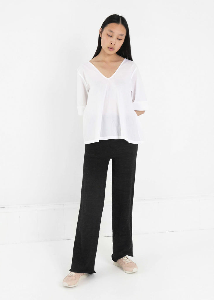 Kowtow Radius Top — Shop sustainable fashion and slow fashion at New Classics Studios