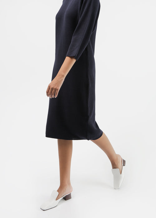 Kowtow Slow Pace Dress — New Classics Studios